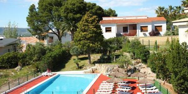 182 hoteles en oropesa de mar costa de azahar oferta for Hotel jardin oropesa
