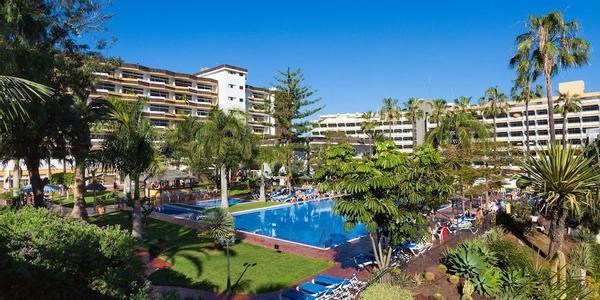 192 hoteles en puerto de la cruz tenerife oferta hotel desde 13 - Ofertas hoteles puerto de la cruz ...