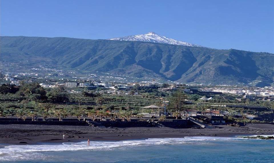 Hotel turquesa playa resort en puerto de la cruz tenerife desde 27 - Turquesa playa puerto de la cruz ...