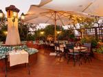 Diana Roof Garden