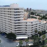 Aparthotel Ponderosa