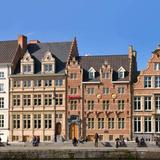 Ghent Marriott