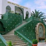 Moulay Yacoub Hotel
