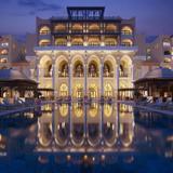 Shangri-La Hotel Qaryat Al Beri Abu Dhabi