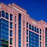 Sheraton Khalidiya Hotel