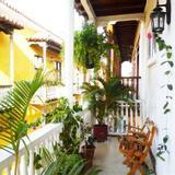 Santa Cruz Cartagena
