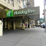 Holiday Inn New York City-Midtown-57th St