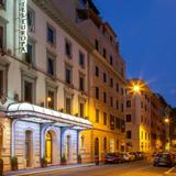 Hotel Europa Roma