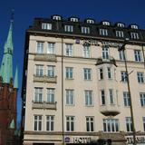 Terminus Stockholm