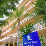 Bahamas Azuline