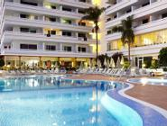 Aparthotel Sunprime Coral Suites & Spa (Adults Only)