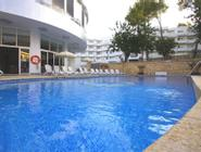 Aparthotel Novo Park