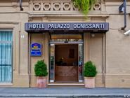 Palazzo Ognissanti