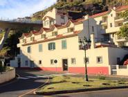 The Lounge @ Santa Catarina Hotel