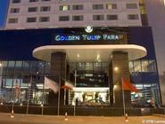 Golden Tulip Farah Casablanca