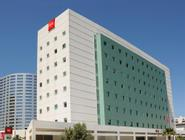 Ibis Tanger City Center