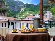Villa Adriana Amalfi B&B