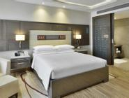 Jw Marriott Hotel Mumbai Sahar