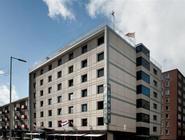 Hampshire Hotel Savoy Rotterdam