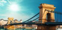 Vuelo más hotel en Budapest. ¡una escapada que te encantará!