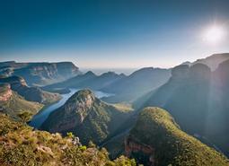 Tesoros del Sur de África