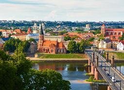 Países Bálticos Al Completo Plus