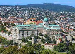 Budapest y Praga Esencial A Tu Aire en tren