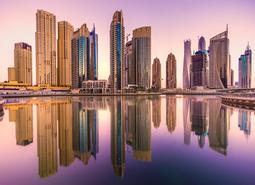 Emiratos Árabes: Escapada a Dubai, Sharjah y Abu Dhabi