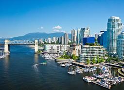 Canadá: Escapada al Oeste Canadiense con Rocosas de Vancouver a Calgary