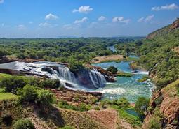 Esencia de Sudáfrica con extensión a Cataratas Victoria