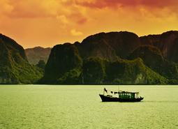 Vietnam Espectacular Al Completo
