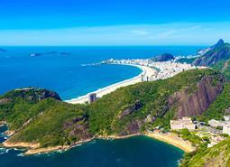 Colores de Brasil