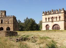 Etiopía Histórico
