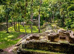 Honduras, Naturaleza y Playas Esencial