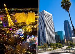 Los Ángeles, Las Vegas y San Francisco Esencial