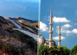 ¡OFERTA! Gran Ruta de la Seda y Estambul