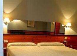 HotelLas Lomas