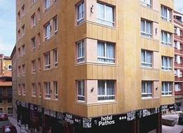 HotelCeluisma Pathos