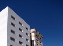 HotelCuatro Postes