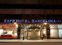HotelExpo Barcelona