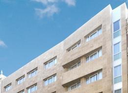 HotelHcc Montblanc