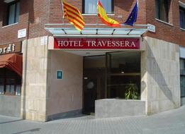 HotelTravessera
