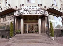 HotelAlmirante Bonifaz