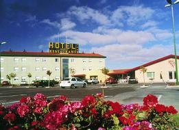 HotelRey Arturo