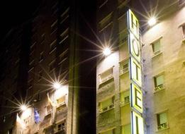 HotelRice Reyes Cat�licos