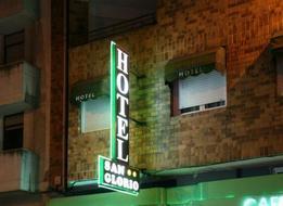 HotelSan Glorio