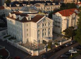 HotelHoyuela