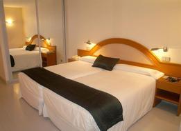 HotelPalacio Del Mar