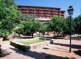 HotelParador De Cordoba