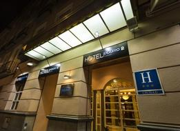 HotelBest Western Dauro II